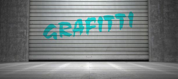 GrafittiEntfernung